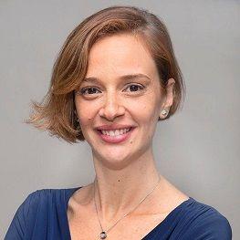 Joana Sabrina Pereira Story