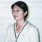 Geni Satiko Sato